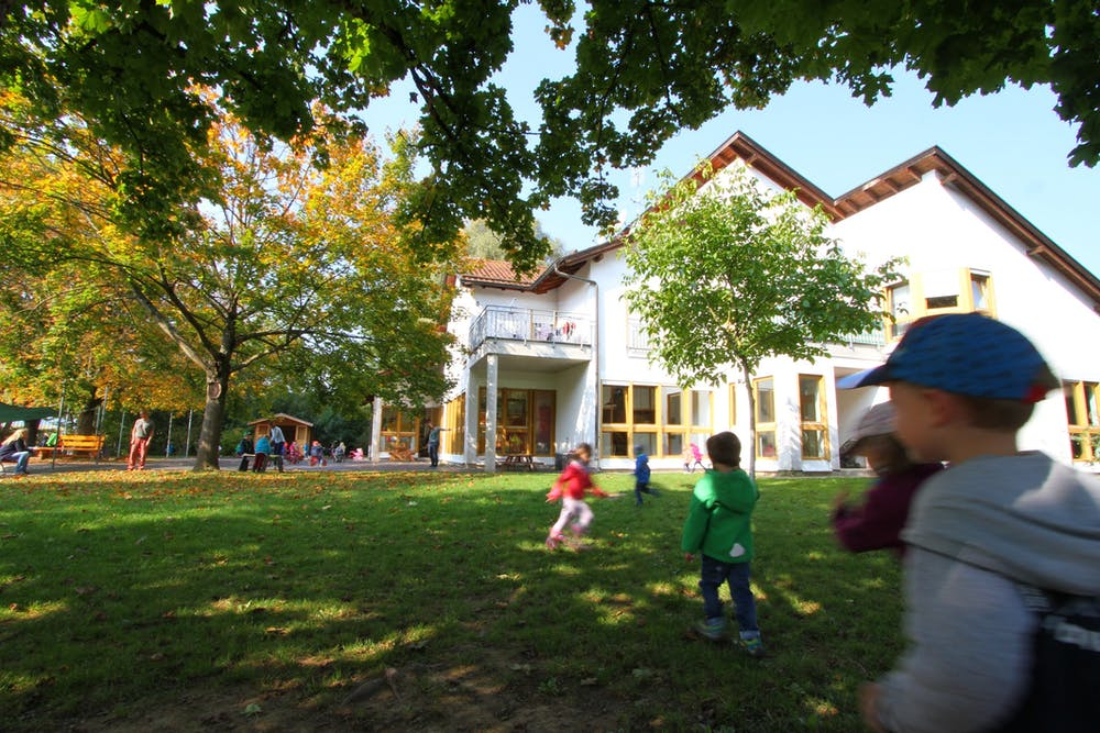 Remchingen kinderg rten evangelischer kindergarten for Evangelischer kindergarten