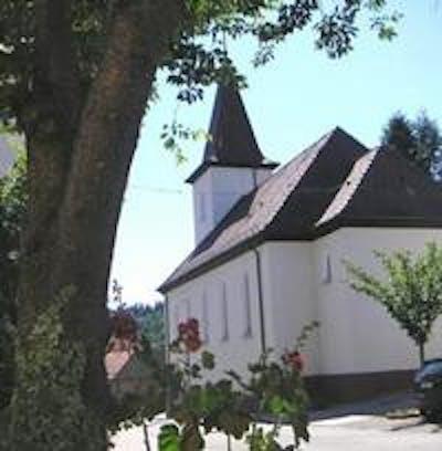 Evangelische Kirche Singen